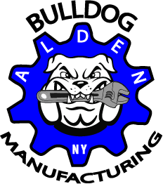 Alden Bulldog Manufacturing